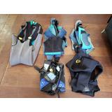 Equipamento De Mergulho, Roupa, Mascara, Snorkel, Dive Alert