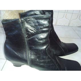 d1ca22de65ae8 Botines Negros Tacon Zapatos Mujer - Zapatos Deportivos en Mercado ...