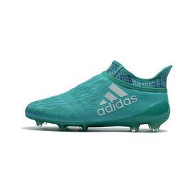 Botines Adidas X 16 Purechaos Infantiles - Botines en Mercado Libre ... 2c7d0dc61ed51