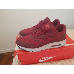 official photos 21b04 a3eee Nike Air Max Ultra Se 8us Casi Nuevas Usa