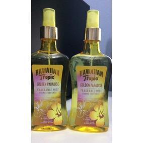 193a39e581 Vendo Bronzeador Hawaiian Tropic Importado - Perfumes no Mercado ...
