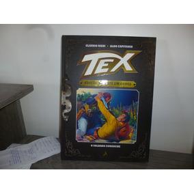 Tex - Ed. Gigante E.mythos- Luxo/capadura Nº 8: - Banca