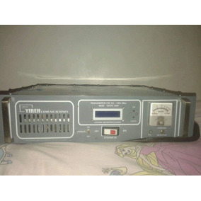Transmisor Fm 300 Watts