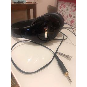 Headphone Profissional Shure Srh 240a