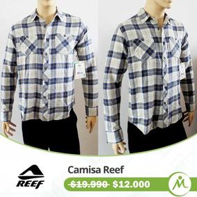 Camisas Leñadoras Ropa Hombre - Camisas de Hombre en Mercado Libre Chile 175767002e6a