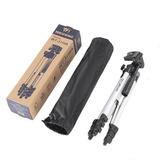 Tripode Profesional Con Clip 102cm Celular Camara Videocam