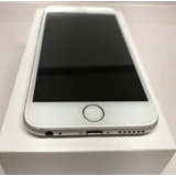 Iphone 6 De 64 Gb Silver, Como Nuevo