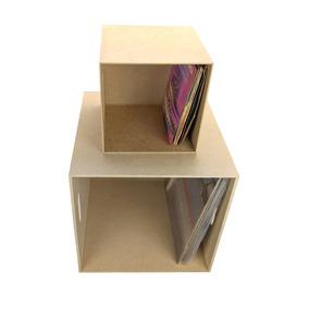 Caixa Para Disco / Lp / Vinil E Compactos