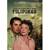 Dvd - Guerrilheiros Das Filipinas