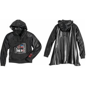 9dd616e9365 Casaco Adidas Darth Vader - Casacos no Mercado Livre Brasil