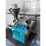 Máquina De Salgados Bralyx Lily 3.0 + Masseira E 2 Freezers