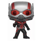Antman Avengers Age Of Ultron Version Simil Funko Pop 10 Cm