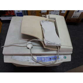 Impressora Al1642cs / Manual / Usada / No Estado