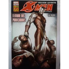 X-men Extra 1ª Série - N° 114