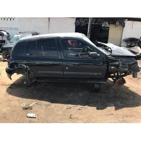 Sucata Renault Clio ( P/retirada De Peças)