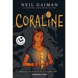 Libro Coraline De Neil Gaiman