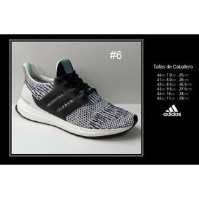 newest bd899 ec03a Zapatos adidas Ultraboost Running Dama Caballero Originales