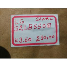 Placa Lg 32lb550b