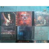 Cd Originales Musica Rock