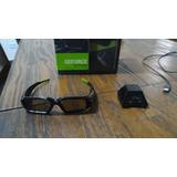 b50e01b6454a8 Kit Nvidia 3d Vision 2 no Mercado Livre Brasil