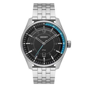 Relógio Orient Analógico Cronógrafo Masculino Mbss1330 Pasx