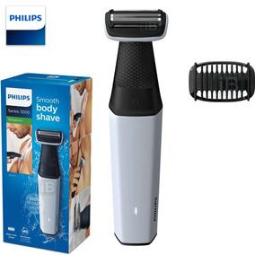 Aparador Depilador Pelos Masculino Bodygroom Bg3005 Philips