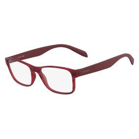 e97046d76df57 Ck Calvin Klein Regan Cor Vermelha Temos Outras Bolsas - Óculos no ...
