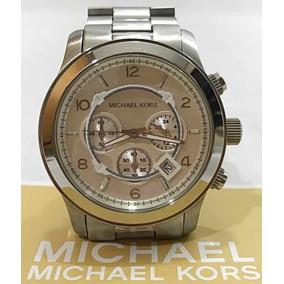 4fb67cb09aea7 Relógio Michael Kors, Usado no Mercado Livre Brasil