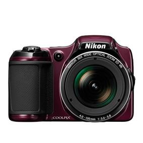 Camara Nikon Profesional Coolpix L820 (negociable)