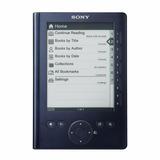 Sony Reader Pocket Edition Psr-300 Liquidación