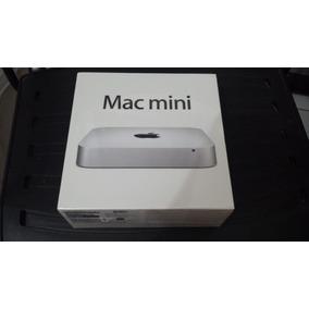Mac Mini - Modelo 2018 - 256gb - Lacrado!