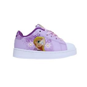 Zapatillas Addnice Moda Flow Rapunzel Cordon Niña Li/vi
