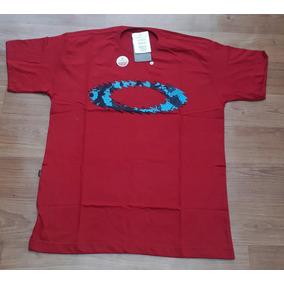 Kit 5 Camisa Oakley Rip Curl Hurley Quiksilver Mcd Promoçao 38e0f3040536f