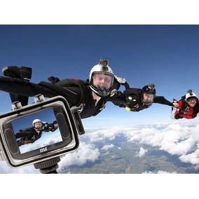 Câmera Filmadora Esportes Radicais Hd Prova De Água