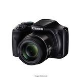 Camara Canon Powershot Sx540 Hs 20,3mpx 1080p Hd 50x Zoom