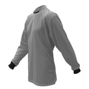 Camisa Cinza Goleiro Flamengo - Calçados 171ac17f7da76