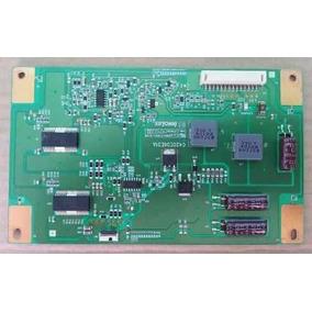 Placa Led Driver Tv Panasonic Tc-39a400b (c420e06e01a)