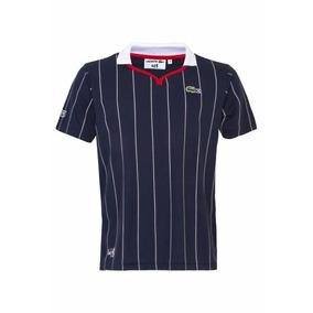 2642eb381fb Lacoste Sport - Camisa Masculino no Mercado Livre Brasil