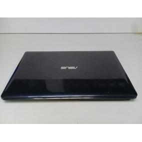 Carcaça Notebook Asus X451c **ótimo Estado**