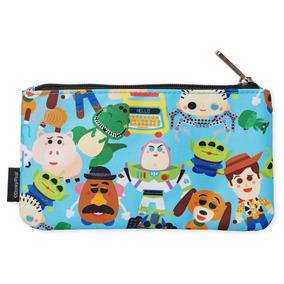 Disney Loungefly Lapicera Toy Story Personajes Exclusiva 7810f9c6743