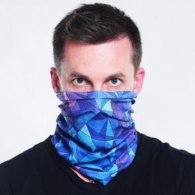 Tube Neck Máscara Solar Bandana Moda Masculina O Mais Barato