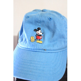 Gorra Mickey Mouse Disney X Junk Food Original Niño. Bs. 17.000 87760200c28