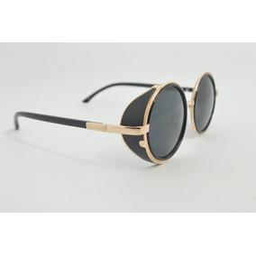 Oculos Aviador Com Couro Lateral - Calçados, Roupas e Bolsas no ... 919fa3fa34