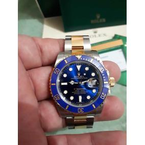 30e88e1468a Relógio Rolex Masculino em Rio de Janeiro Zona Oeste con Mercado ...