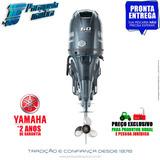Motor De Popa Yamaha 4 Tempos F 60hp Fetl