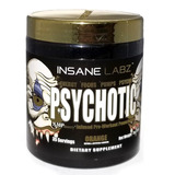 Pre Treino Psychotic Gold Insane Labz 35 Doses