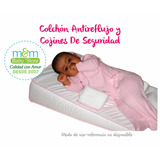 Colchon Antireflujo Para Bebés M&m Baby´store