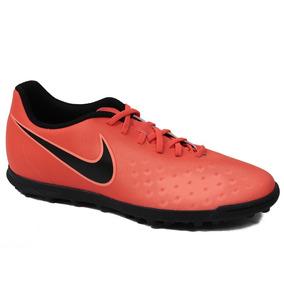 Chuteira Society Nike Magista Onda 2 - Chuteiras no Mercado Livre Brasil 238bcb860e72f
