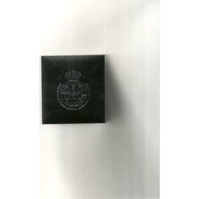 Zl111, 200 Anos Da Família Real.moeda Comemorativa Do Brasil