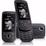 Nokia 2220 Vivo C/câmera Só Funciona Vivo - Novo